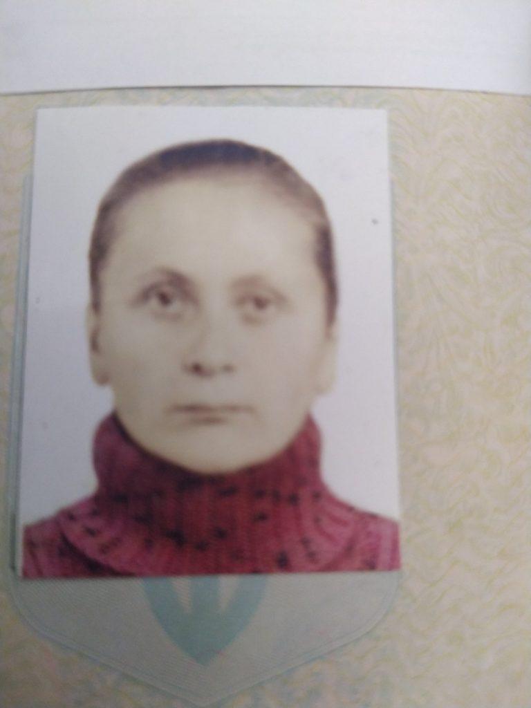 На Тальнівщині розшукують жінку, яка має психічні розлади