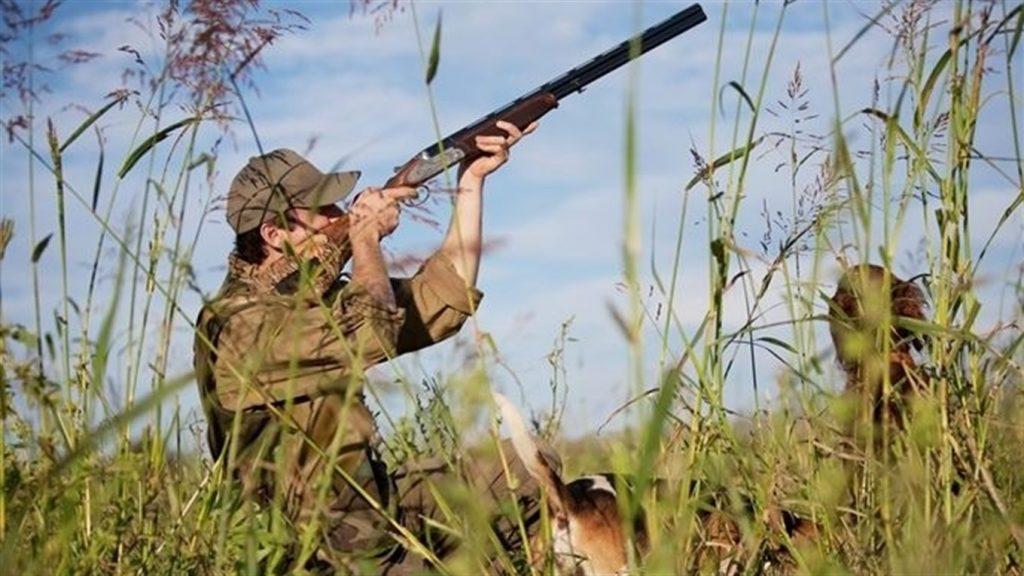 8 серпня на Черкащині стартує сезон полювання на пернату дичину