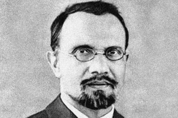 2021 на Черкащині стане Роком Агатангела Кримського