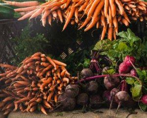 Ціни падають: скільки коштують овочі борщового набору