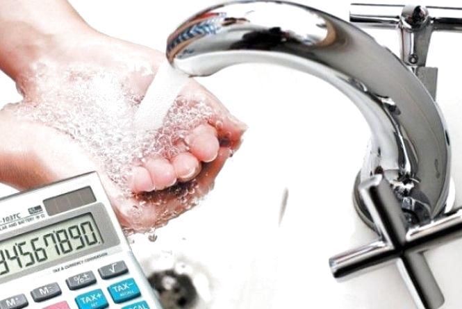 Тарифи на воду: чому в Тальному високі ціни на водопостачання та  водовідведення - Вісті Черкащини