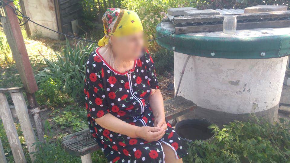 На Звенигородщині засуджений за зґвалтування тещі повернувся додому