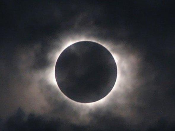 Сонячне затемнення 2020: коли чекати та до чого готуватися