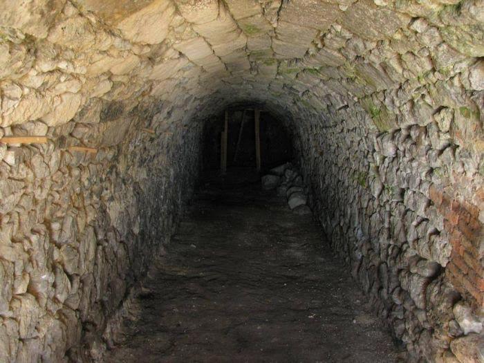 На Лисянщині у одному із сіл знайшли підземні ходи