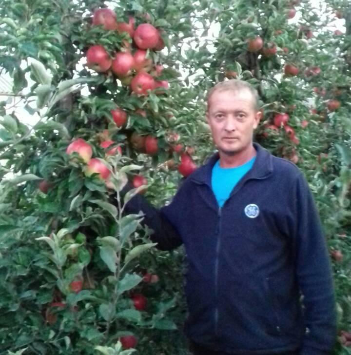 Загиблий Віктор Рослик мешканець села Пальчик, яке нині належить до Катеринопільської громади