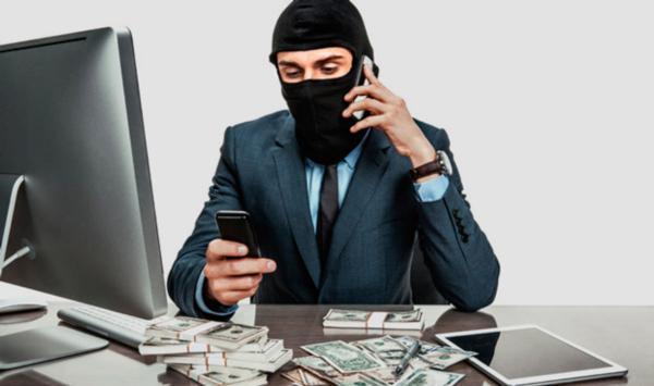 Шахраї надурили пенсіонерку з Тального на десятки тисяч гривень
